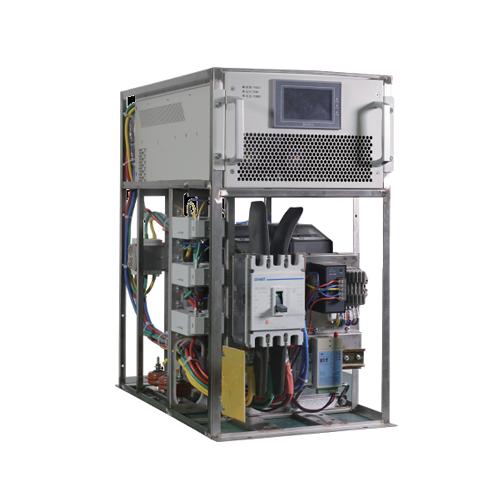 三相混合式补偿装置(SVGC)