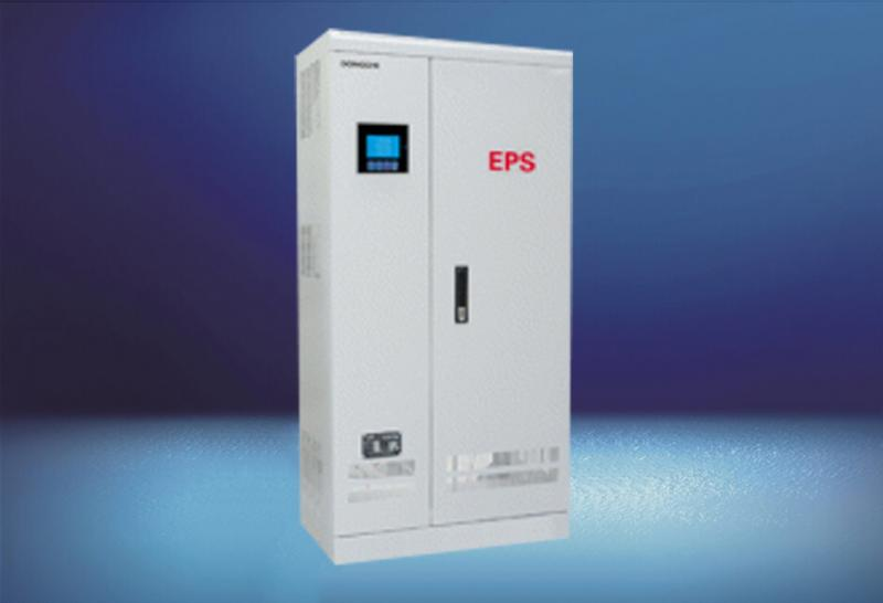 YS-YJS-P系列(三相-可变频-动力型)消防应急电源