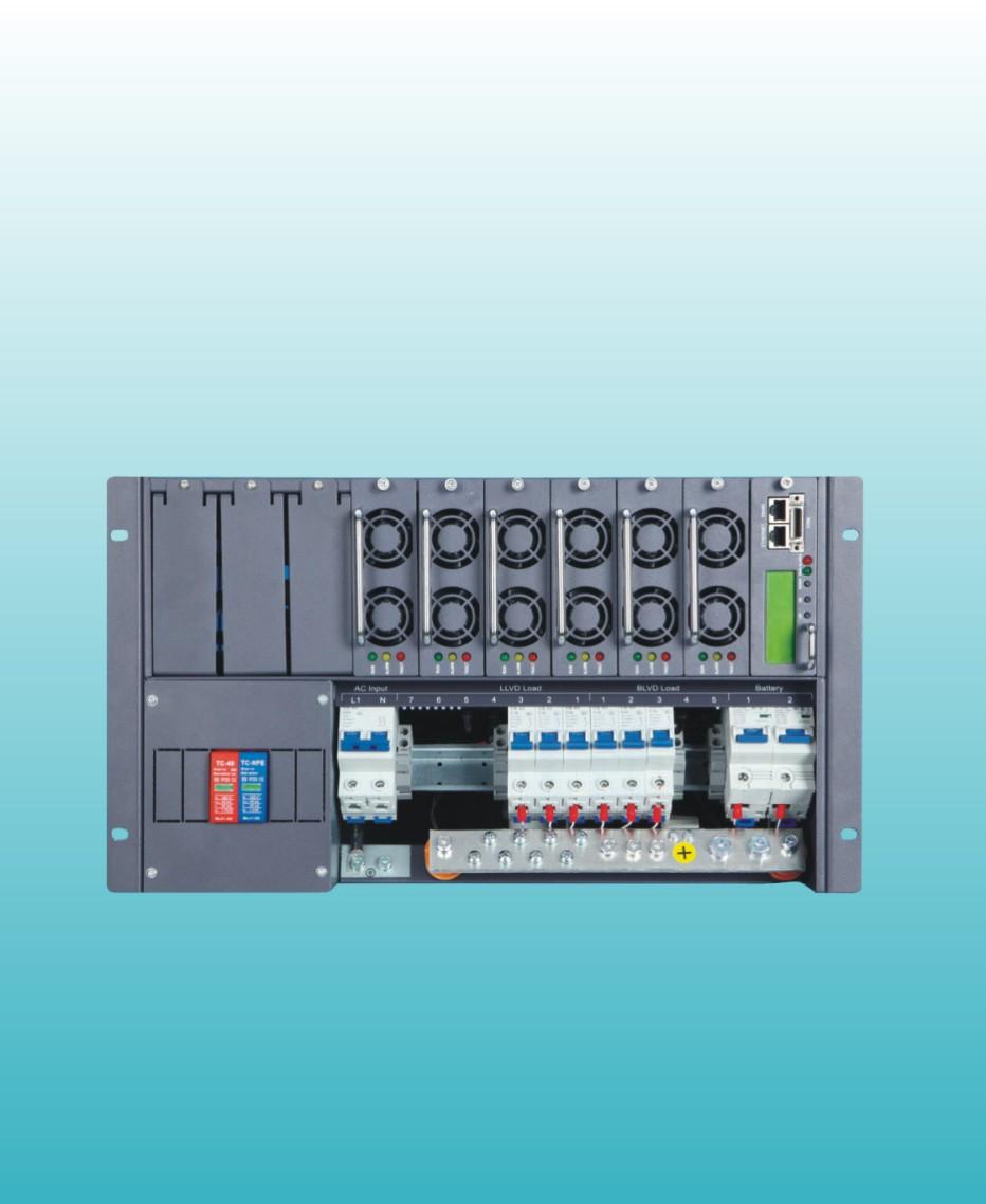 嵌入式通讯电源